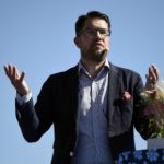 Sweden Democrats try to woo pensioners