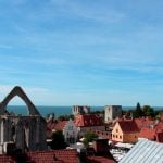 The Local's reader Sourav Sarker took this picture of Visby on a recent visit to Gotland.Photo: Sourav Sarker