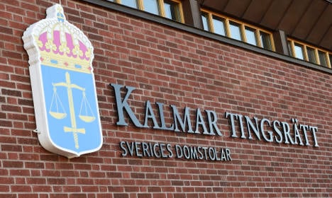 Life in jail for Swede who murdered and mutilated victim