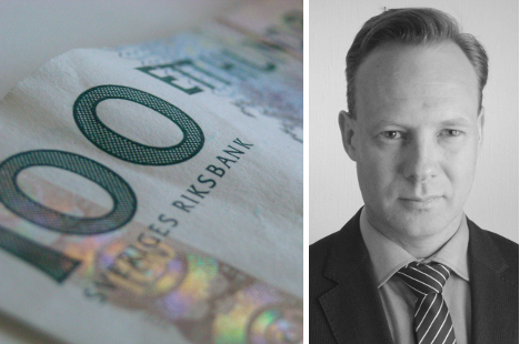 Expat finances in Sweden: the Common Reporting Standard