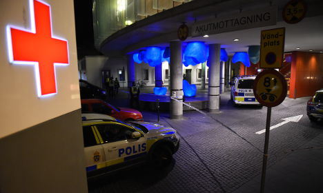 One dead after Malmö drive-by shooting