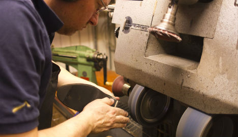 How Sweden wants to make repairing things cheaper
