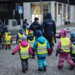 Sweden named 'best place in the world for expat families'