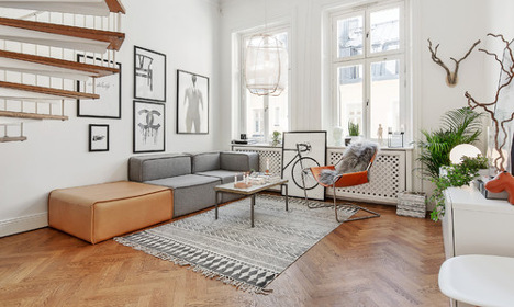 In pictures: Recreating your own Nordic style in 8 steps