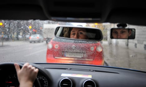 Student loans could help Swedes get driving lessons
