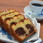 Welcome in the autumn with this Swedish tiger cake