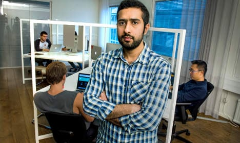 'If Sweden really wants startups, drop the red tape'