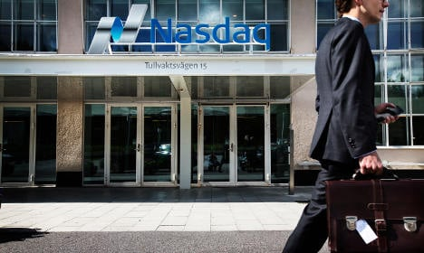 US giant to snap up Swedish 3D tech firm