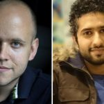 Startup heavyweights back tech ace told to leave Sweden