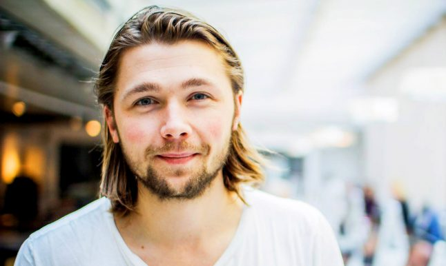 Why this Russian developer is committed to helping refugees – with tech