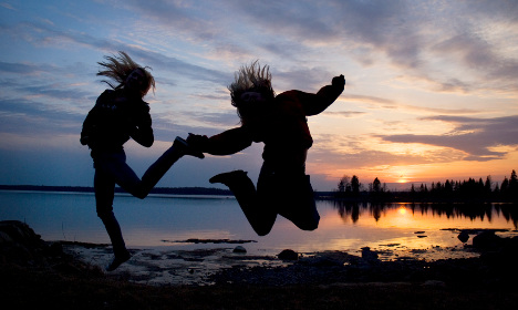 Sweden world's best country for girls: report