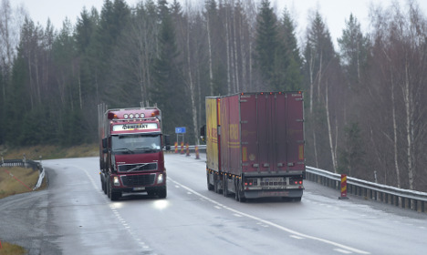 Sweden's consumption footprint 'among the worst'