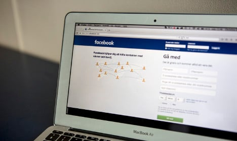 Facebook 'sorry' for removing Swedish cancer video