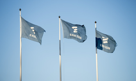 Union boss: Ericsson cuts could be 'expensive mistake'