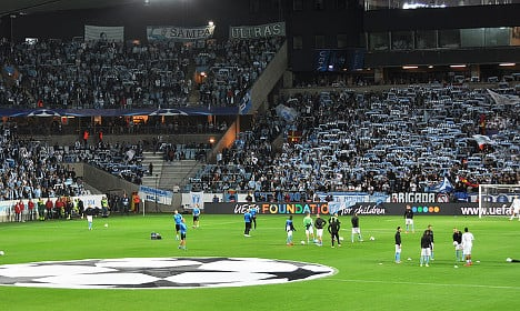 This is Malmö: Football capital of Sweden