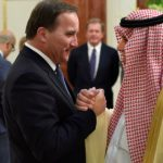 How Sweden is trying to smooth relations with Saudis