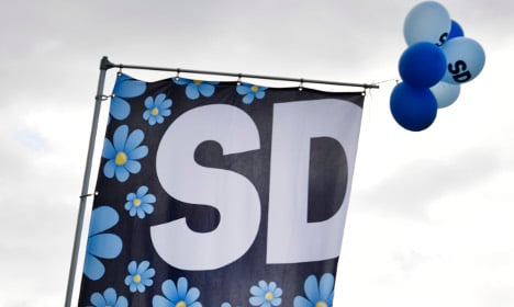 Just how 'far right' are the Sweden Democrats?