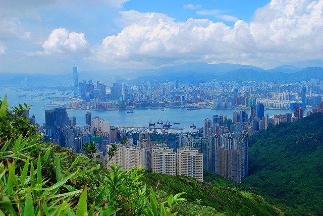 Sweden to Hong Kong: The Local guide