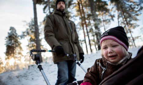 How to face November in Sweden and conquer it like the Swedish pro you are