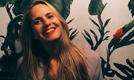 'I created this Stockholm podcast because I needed it'