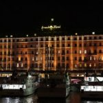 Stockholm hotel apologies for hosting right-wing gala