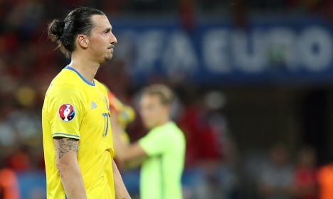 Can Swedish football survive life after Zlatan?