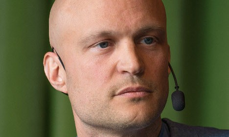 Swedish journalist to face trial over smuggling Syrian boy