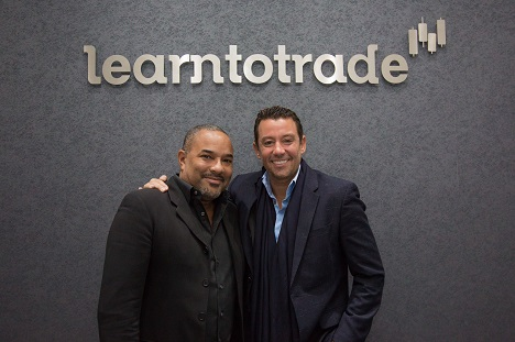 'Learning to trade gave me the life I wanted'