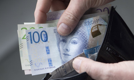Swedes think business heads and politicians 'most corrupt'