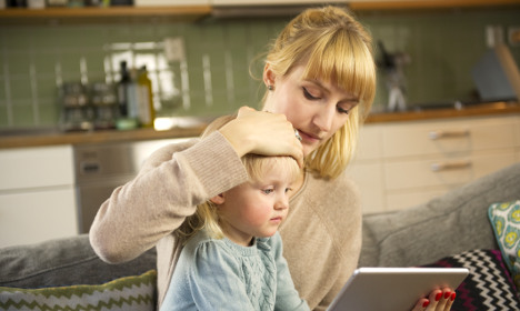 Digital appointments with doctors trialled in Sweden