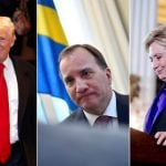 Here's Sweden's PM's letter to Donald Trump