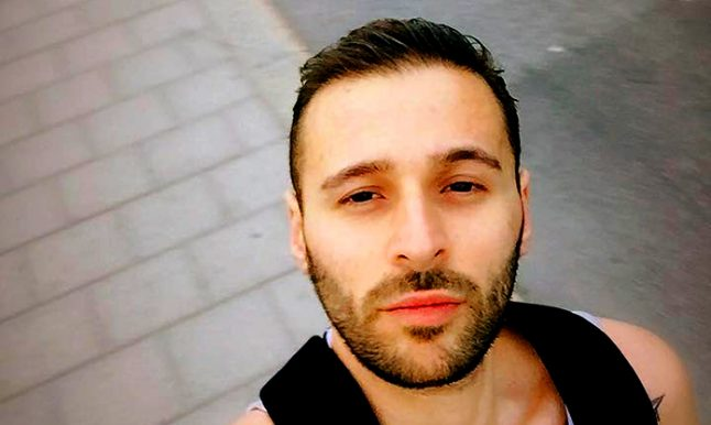 Why a gay Syrian refugee became a Jew and wants to move to Israel