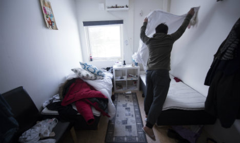 Asylum report: 8 out of 10 want to stay in Sweden