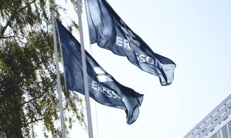 Ericsson fends off new corruption allegations