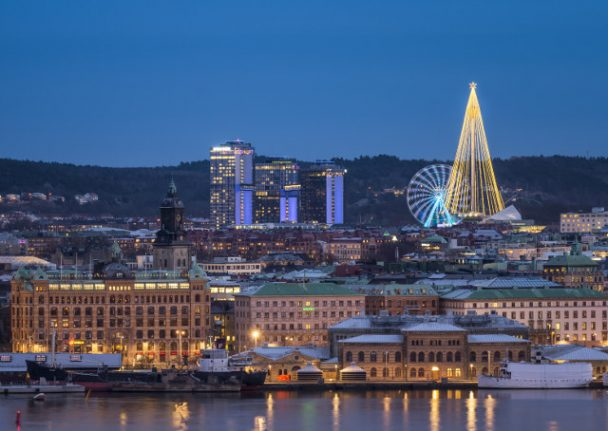 Fun things to do if you're stuck in Sweden this Christmas
