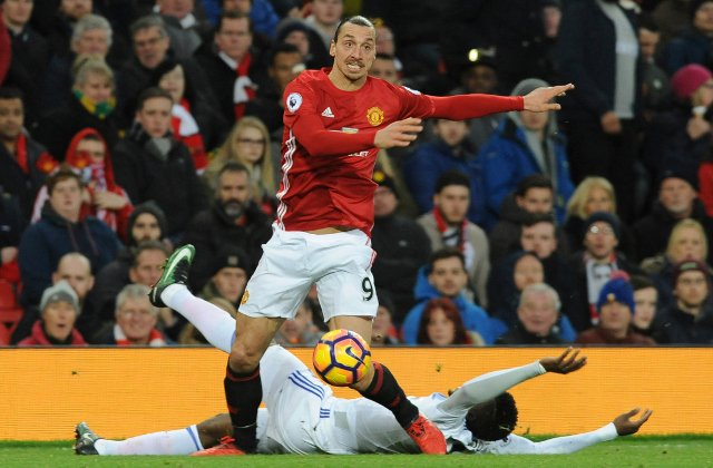'Zlatan is a very intelligent guy and a very proud man'