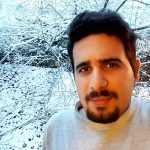 This Iranian teaches Swedish online to 10,000 followers