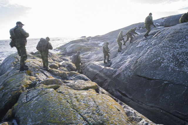 Swedish regions told to be more prepared for war