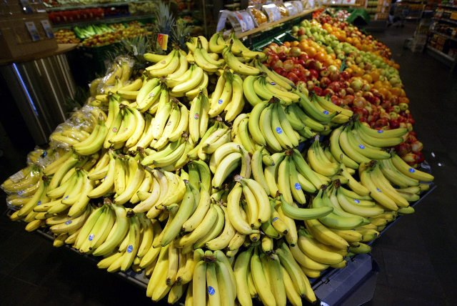 'Cocaine bananas' worth millions earn Swede and American jail terms