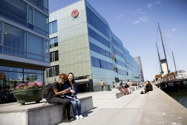 How to apply to Malmö University: 6 simple steps