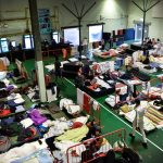 'Refugees are not scary: rent out your free space to them'