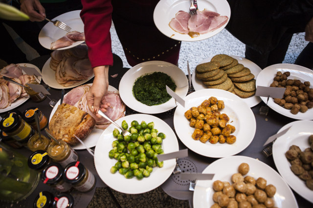 Five key julbord points: idiot's guide to the Swedish Christmas meal