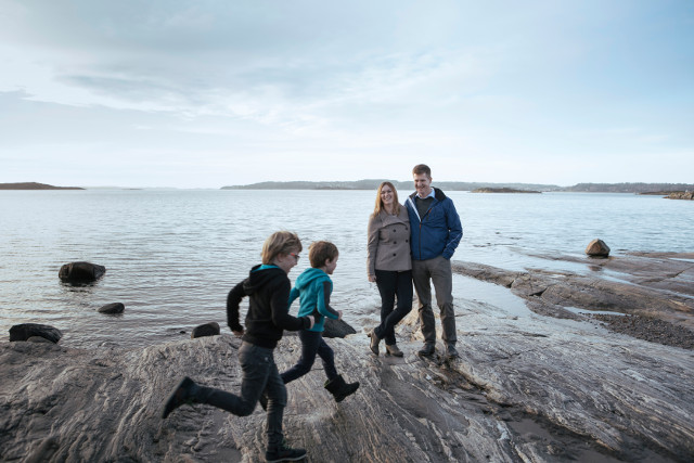 'Moving to Gothenburg gave me the ultimate work-life balance'