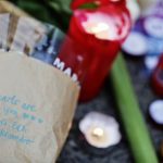 Don't let Berlin attack change your way of life, Swedes told