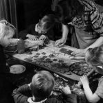 Ten historic pictures of Sweden at Christmas