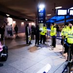 Christmas gift for commuters: Denmark to Sweden ID checks to get easier