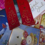 Thousands of Christmas cards were stolen in Sweden this year