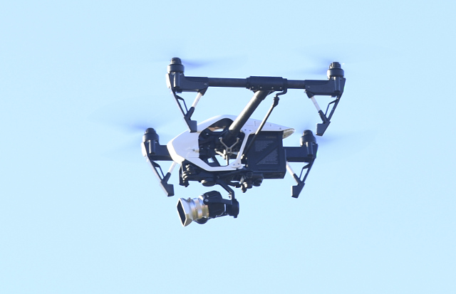 Sweden set to reverse controversial 'drone ban'