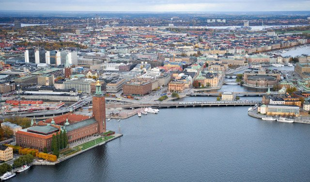 Tired of Brexit and Trump? Move to Sweden, 'most liberal countries' ranking recommends