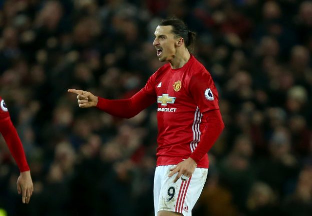 Zlatan: 'I'm not satisfied until I get what I want'